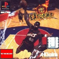 NBA Jam Extreme PS1 USED (Disc Only)