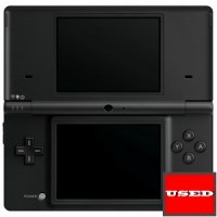 Nintendo DSi Black USED UNBOXED