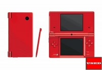 Nintendo DSi Red USED