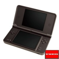 Nintendo DSi XL Dark Brown USED (UNBOXED)