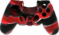 oem_silicone_case_army_red_black_dualshock_ps4