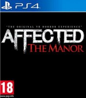 pc-and-video-games-games-ps4-affected-the-manor-psvr-required