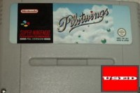 Pilotwings SNES (Cartridge Only)