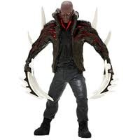 Prototype 2 James Heller Figurine 10cm