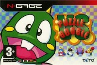 Puzzle Bobble VS NGAGE NEW
