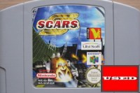 S.C.A.R.S. N64 UNBOXED