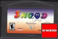 Snood GBA UNBOXED