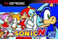 SonicN NGAGE NEW