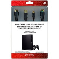 sony-hdmi-cable-13-usb-charging-cable-20-ps3