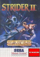Strider II MS USED