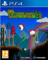 Terraria PS4 NEW