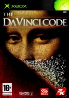 The Da Vinci Code XBOX NEW