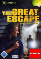 The Great Escape XBOX USED