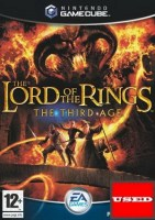 The Lord of the Rings: The Third Age GC USED
