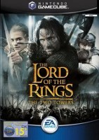 The Lord of the Rings: The Two Towers GC NEW
