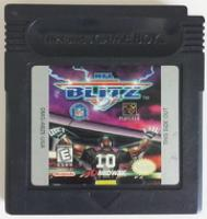 NFL Blitz GameBoy UNBOXED (NTSC)