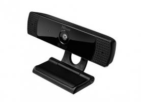 TRUST GXT 1160 Vero Streaming Webcam full HD  (22397)
