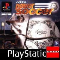 Adidas Power Soccer  PSX USED
