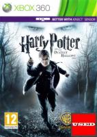 Harry Potter and the Deathly Hallows P1 X360 USED (Disc Only)