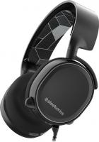 SteelSeries Gaming Headset Arctis 3 Black 2019 Edition (Ανοιγμένη Συσκευασία)