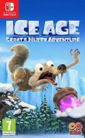 Ice Age: Scrat's Nutty Adventure  NSW  NEW