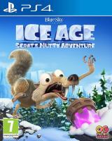 Ice Age: Scrat's Nutty Adventure PS4  NEW