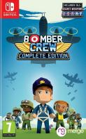 Bomber Crew - Complete Edition NSW NEW