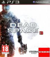 Dead Space 3 (PR) PS3 USED (Disc Only)