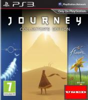 Journey Collector's Edition PS3 USED (No Manual)