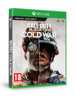 Call Of Duty Black Ops Cold War  XONE NEW