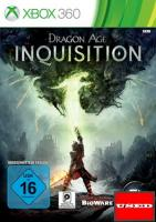 Dragon Age Inquisition X360 USED (No Manual)