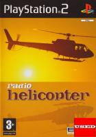 Radio Helicopter PS2 USED (No Cover)