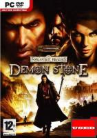 Forgotten Realms: Demon Stone PC USED (No Manual)