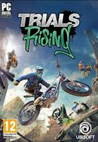 Trials Rising PC  NEW  ( code only )