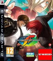 The King of Fighters XII (PR) PS3 USED (Disc Only)