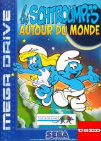 81394-the-smurfs-travel-the-world-genesis-front-cover