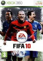 FIFA 10 X360 USED (PR / No Manual)