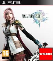 Final Fantasy XIII (PR) PS3 USED (Disc Only)