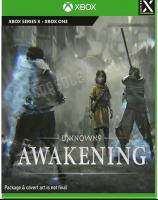 Unknown 9: Awakening  XSX NEW