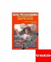 BASIC-Programming-A2600_used