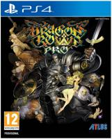 Dragon's Crown Pro PS4 NEW