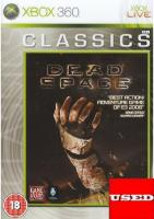 Dead Space (Classics) X360 USED (Disc Only)