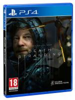 Death Stranding PS4 NEW