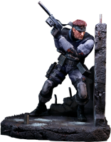 First4FiguresMetaGearSolid(SolidSnake)RESINStatue