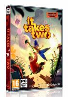 It Takes Two   PC NEW