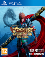 Monkey King : Hero is Back  PS4 NEW