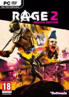 Rage 2 Deluxe Edition PC NEW