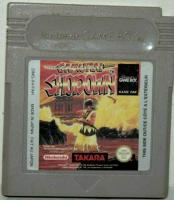 Samurai-Shodown-GameBoy-UNBOXED