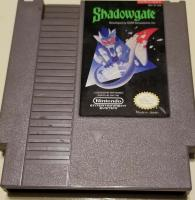 Shadowgate234543534NESφσδUNBOXED