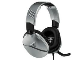 Turtle Beach Recon 70 Silver  Gaming Headset